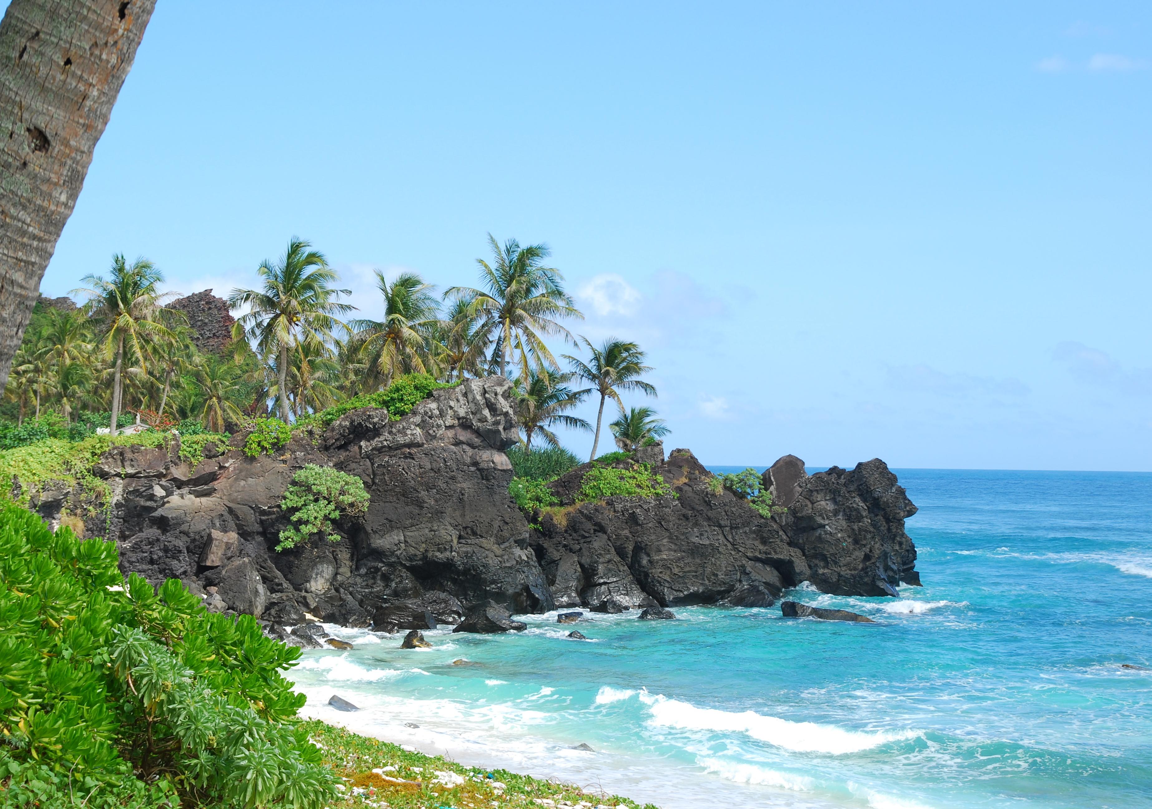 Khám phá Đảo Lý sơn ( Quảng ngãi)