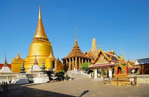 Tour Hà Nội - Bangkok - Pattaya 6 Ngày / 5 đêm