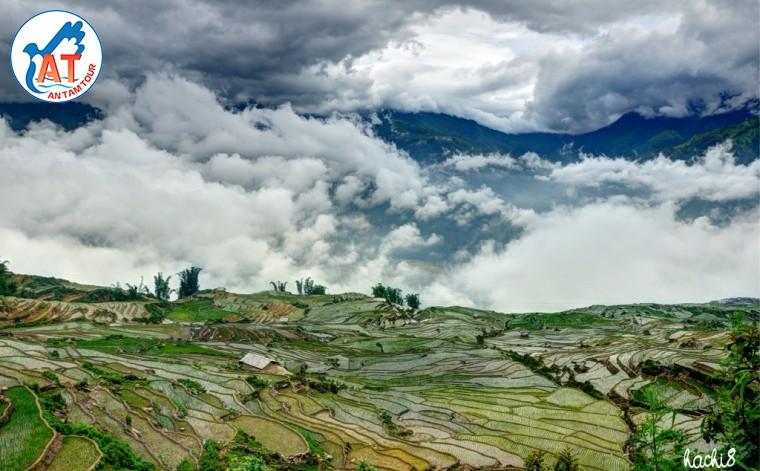 Tour Sapa - Y Tý Vùng Đất Của Mây Trời (Chạy Cao Tốc Mới)