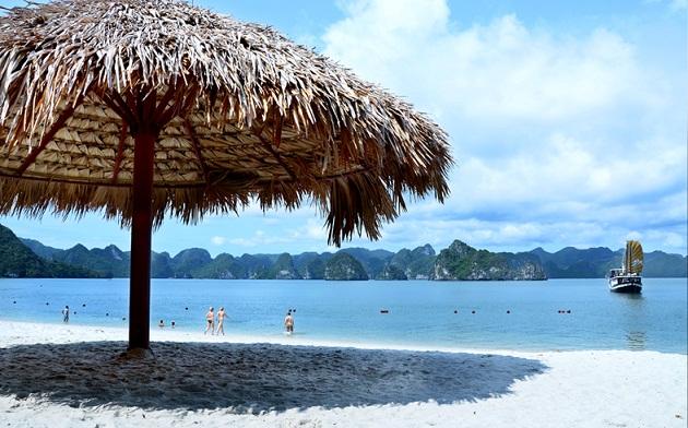Tour Hạ Long - Cát Bà - Đảo Khỉ