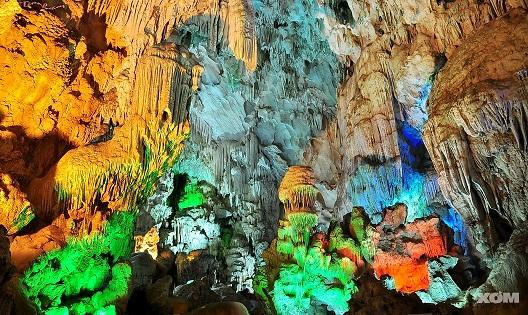Tour Hà Nội - Hạ Long - Yên Tử