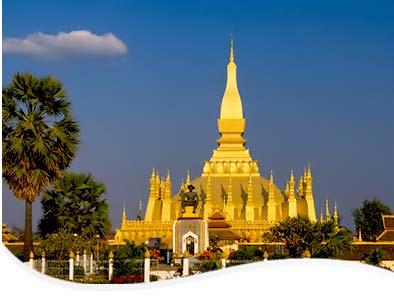 Tour du Lịch Lào - Thái Lan: Hà Nội - Viêng Chăn - Udon Thani - Nặm Ngừm 4 Ngày / 5 Đêm