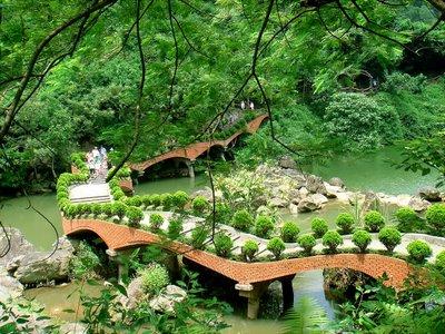Tour Hà Nội - Thiên Sơm Suối Ngà