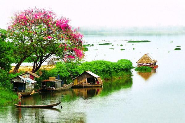 Tour du lịch Xuyên Việt: Hà Nội - Hội An - Đà Nẵng - Đồng Hới - Huế - Nha Trang - Đà Lạt - Sài Gòn 11 Ngày