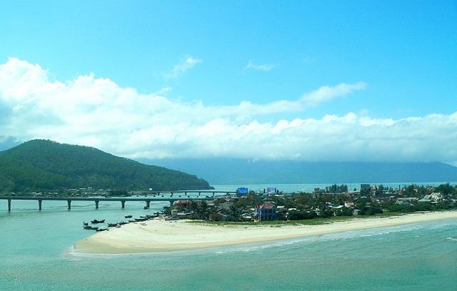 Tour Hà Nôi- Huế – Lăng Cô – Đà Nẵng