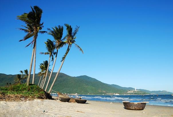 Tour Đà Nẵng – Hội An – Mỹ Sơn – Huế – Phong Nha