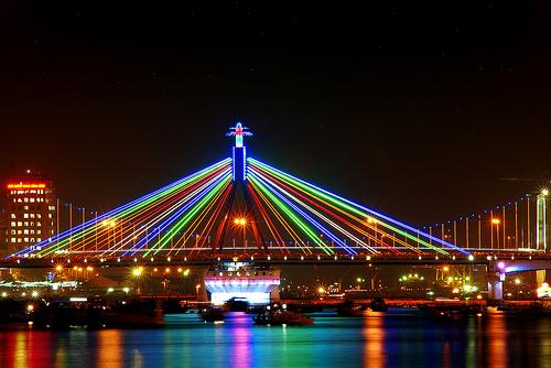 Tour Đà Nẵng - Thiên Đường Miền Trung (4 Ngày 3 Đêm)