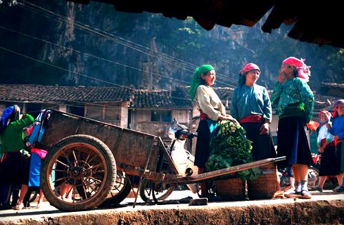 Tour du lịch Hà Nội – Hòa Bình – Điện Biên – Sơn La
