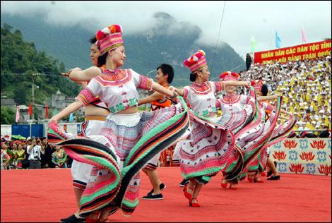 Du lịch làng văn hóa các dân tộc Việt Nam, Asean Resort