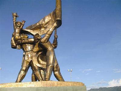 Tour Điện Biên Phủ - Sơn La Thăm Lại Chiến Trường Xưa