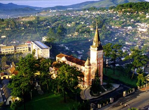 Tour Nha Trang – Đà Lạt
