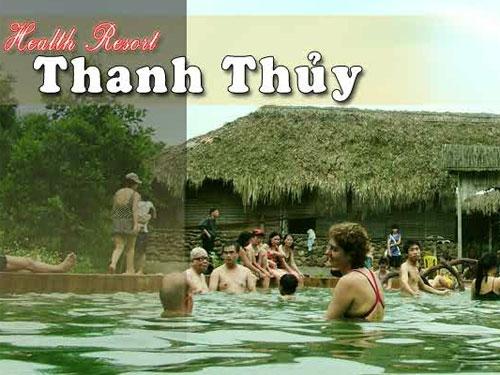 THANH THỦY RESORT