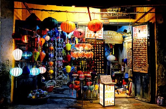 Tour Đà Nẵng – Mỹ Sơn – Hội An