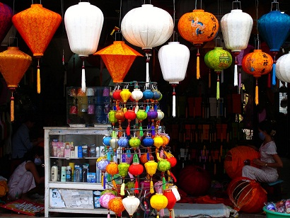 (Tour Ghép) Hà Nội - Đà Nẵng – Hội An – Huế – Động Thiên Đường