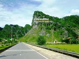 Tour Quảng Bình - Phong Nha - Thiên Cầm ( đi bằng tàu )
