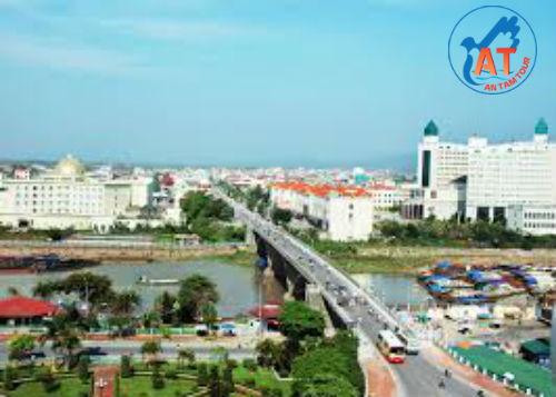 Tour du lịch Hà Nội - Móng Cái - Trà Cổ - Vân Đồn