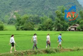 Tour  Mai Châu - Mộc Châu