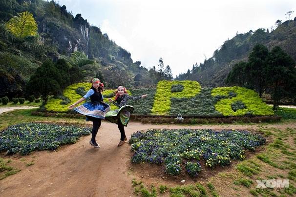 Tour Tp HCM- Hà Nội - Hạ Long - Tuần Châu - Sapa - Tp HCM