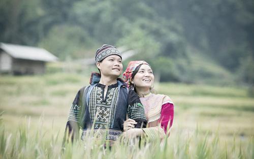 Tour Sapa - Cát Cát - Lao Chải