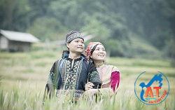 Tour Sapa - Cát Cát - Lao Chải - Tả Van