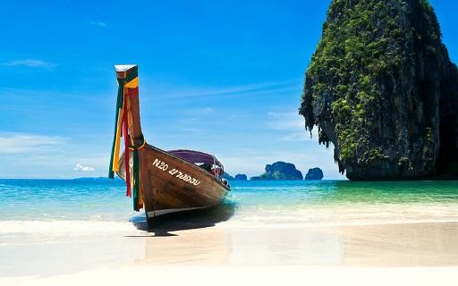 Tour Hà Nội - Bangkok - Phuket 5 Ngày / 4 đêm