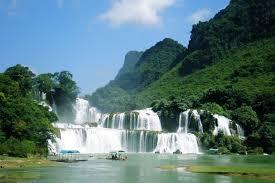 Tour Hồ Ba Bể - Thác Bản Giốc