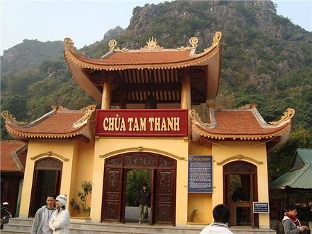 Tour Lạng Sơn - Đồng Đăng - Tân Thanh