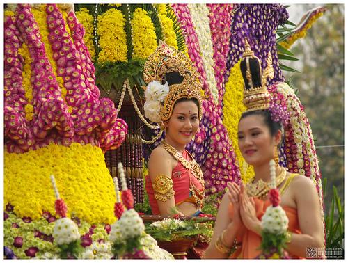 Tour du lịch Hà Nội - Bangkok - Pattaya 4 ngày/3 đêm