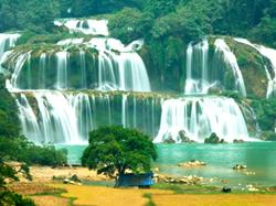 Tour Hà Nội - Hồ Ba Bể - Thác Bản Giốc 3 ngày 2 đêm