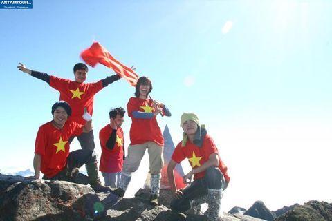 Tour Sapa - Fansipan Chinh Phục Nóc Nhà Đông Dương 3 ngày 2 đêm